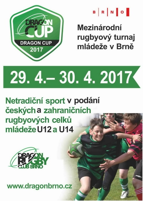 Dragon CUP 2017 - FINAL DAY