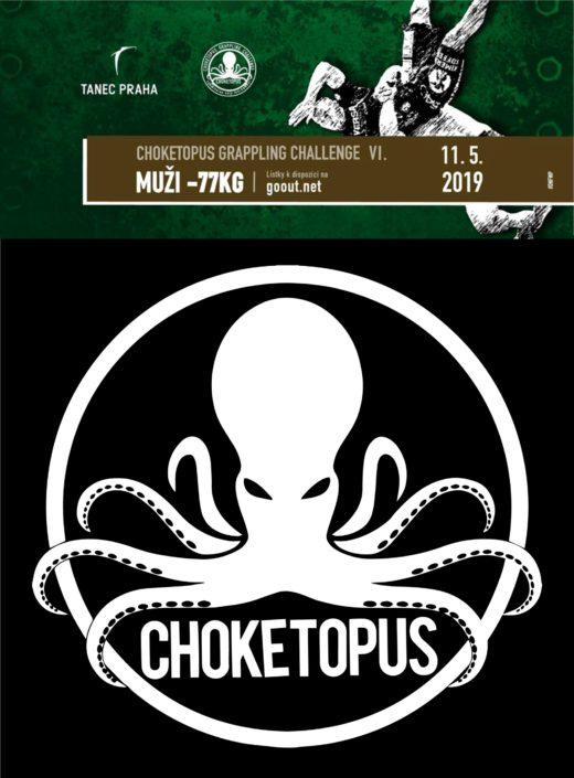 Choketopus Grappling Challenge vol. VI