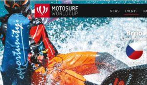 MotoSurf WorldCup Brno 2019