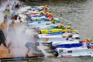 Mistrovství světa motorových člunů Jedovnice