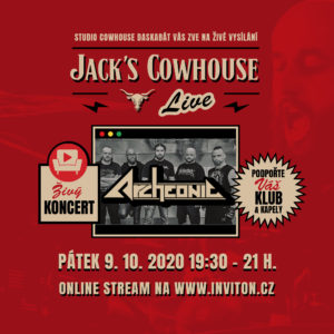 Jack's Cowhouse Live vol.1
